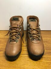 Men's Vintage Hi-Tec Minaret 2 Hiking Walking Outdoor Boots US Size 9.5M