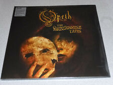 Opeth-The Roundhouse nastri - 3lp VINYL // NUOVO & OVP // GATEFOLD SLEEVE