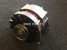 MG , MGC , MGB , Lotus Elan ,,Austin  Alternator Bosch 75 Amp With Plug kit