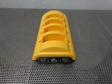 Trimble Navigation 38246-00 4 Slot TSM Pro Battery Charger MS750 (No AC Adapter)