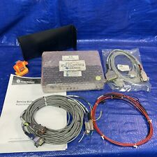 Globe Wireless 88 01994 0203 R Gl 5100 Modem 81 01193 0002 R And Cables
