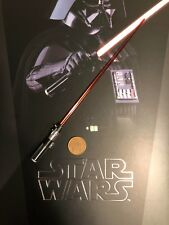 Hot Toys Star Wars ESB Darth Vader MMS452 sabre loose échelle 1/6th