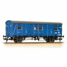 Bachmann 39-528 Ex Southern CCT Covered Carriage Truck BR Blue BNIB