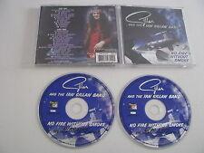 Gillan and the Ian Gillan Band  No Fire without Smoke 26 Tracks Deep Purple 2 CD