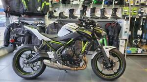 2020 Kawasaki Z650, Brand new and Unused