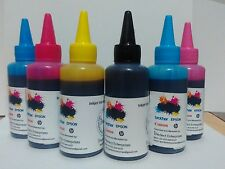 iPerfect - Refill ink for all Epson 6 color printers and cartridges