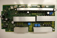 "Panasonic 42"" TC-P42G10 TNPA4844AD Y Main Video Board Motherboard"