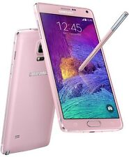 Samsung Galaxy Note 4 GSM N910S Factory Unlocked 32GB Smartphone Shadow LCD
