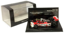 Minichamps McLaren M23 #11 1976 - James Hunt 1976 F1. World Champion 1/43 Scale