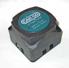 12v Dual 'Voltage Sensing' VSR relay eqiv Durite 0-727-33 12v 140amp VSR12140HCC