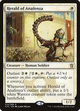 Herald of Anafenza - Khans of Tarkir NM/M - Tokens Counters