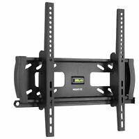 Mount-It! Locking Anti-Theft TV Wall Mount | Fits 32-55 Inch TVs