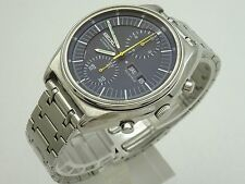 Vintage 1972 JAPAN SEIKO CHRONOGRAPH  6138-3000 23Jewels  Automatic.