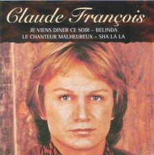 Claude François CD Le Chanteur Malheureux - France (EX+/EX+)