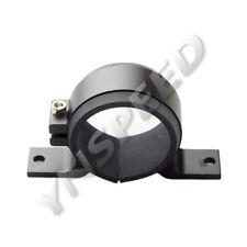 Aluminum Fuel Pump Mounting Bracket Single Filter Clamp Cradle BOSCH 044 Black