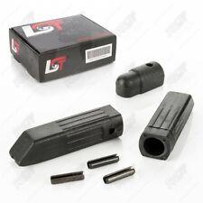 Verriegelung Hecktür Reparatur-Set Eckstück Rückseite für FIAT DUCATO 230 244