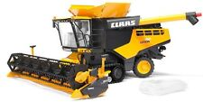 Bruder Toys Claas Lexion 780 Terra Trac Combine Harvester 02118 NEW