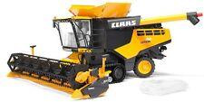 Bruder Toys Claas Lexion 780 Terra Trac Combine Harvester 02118 NEW