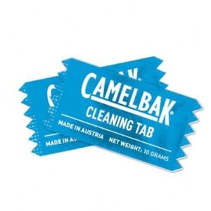 Camelbak Reservoir / Bladder Cleaning Tablets 8 pack suits all Camelbak bladders