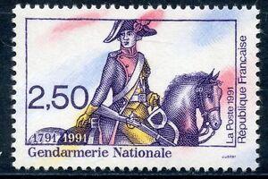 STAMP / TIMBRE FRANCE NEUF N° 2702 ** REVOLUTION / GENDARMERIE NATIONALE