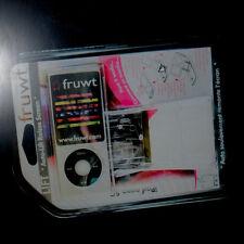 1St.Ständer für Apple iPod Nano 5G Hülle Case Schutz + Zubehör transparent NEU