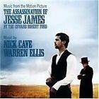 Music From The Motion Picture The Assassination Of Jesse James By The Coward Rob