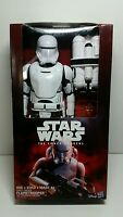 "STAR WARS FIRST ORDER FLAMETROOPER 12 "" DOLL"