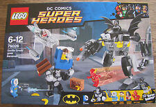 New DC Comics SUPER HEROES : Gorilla Grodd goes Bananas LEGO NIB #76026