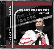 DJ Mike Cruz - Arrival  / 2-CD / NEU & OVP-SEALED!