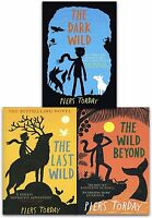 Piers Torday The Last Wild Trilogy Series 3 Books Collection Set The Dark Wild