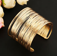 Multi-style Exquisite Free Ship 14k GP Jewelry Openable Bangle Fashion Jewelry