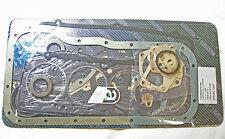 MOTORE di tenuta set FIAT x1/9 1300, ENGINE GASKET KIT x1/9 1300, 128as.000