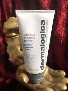 Dermalogica Intensive Moisture Balance 3.4 oz Fresh and Sealed!