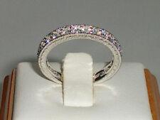 Handmade Engagement Eternity Fine Rings