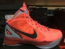 Nike Zoom Hyperdunk 2011 BG Blake Griffin 484935-800 8 Earthquake Dunk Contest