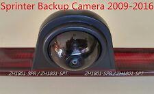 09-17 Mercedes Sprinter Backup Camera IR Night Vision for aftermarket Nav radio