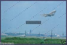 新東京国際空港 TOKYO NARITA THE NEW INTERNATIONAL AIRPORT POSTCARD - 6 of 6 UNUSED 1979