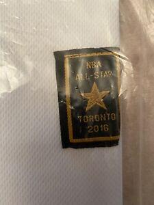 Rare Adidas NBA 2016 East All-Star Game Miami Heat Dwyane Wade Basketball Jersey