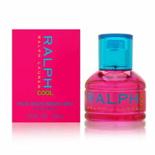 RALPH LAUREN COOL EAU TOILETTE FOR WOMAN - 30 ML / 1.0 fl. oz. - VAPORIZADOR