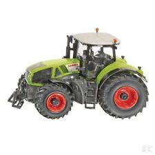 Siku Claas Axion 950 Tractor 1:32 Scale Model Toy Present Gift