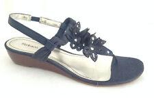 Markenlose Damen Sandalen mit mittlerem Absatz (3-5 cm)