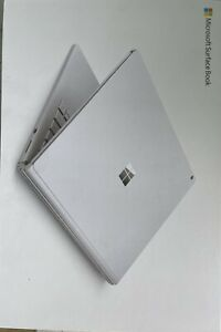 Microsoft Surface Book + stylus - used but in good condition