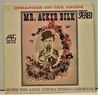 "Mr. Acker Bilk ""Stranger on the Shore"" ATCO SO 33-129 Leon Young String Chorale"