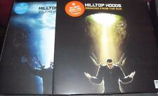 Hilltop Hoods Drinking From The Sun / Walking Under Stars Coloured Vinyl 2 X LP