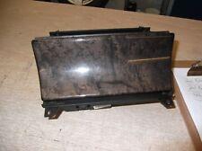MERCEDES W210 E class BLACK ASH TRAY  E220,320 cdi pre heater switch