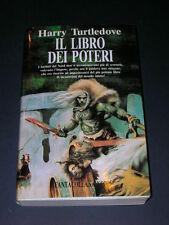 Turtledove, Il Libro dei Poteri, Fantacollana NORD 137
