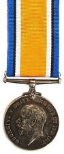 WW1 BRITISH WAR MEDAL TO T4-219496.PTE.W.E.BELLAMY.A.S.C
