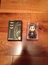 Batman - Bruce Wayne (Batsuit Begins Version) Hot Toys Figure Batman Cosbaby