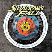 Seeking the Way: The Greatest Hits by Shadows Fall (CD) NEW! (69)