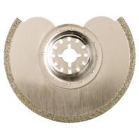 Diamond Multi Tool Blade for Bosch Fein Ryobi Makita Ozito Multi Function Tool